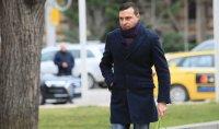Повдигат обвинения на задържаните за побоя над журналиста Слави Ангелов