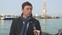 Димитър Димитров: Пиратите в района на Бенин бързо приключват с преговорите