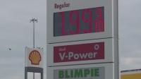 Цените на петрола за кратко бяха отрицателни