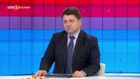 Красимир Ципов: Наказанието за шофиране след употреба на наркотици ще бъде завишено