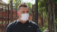 Мъж от Асеновград дарява храна на хора в нужда