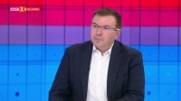 """Проф. Костадин Ангелов: Всеки нов пациент в """"Александровска"""" влиза с PCR тест"""