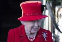 снимка 2 Кралица Елизабет II навършва 94 години