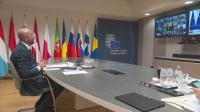 Лидерите на ЕС подкрепиха пакета от 540 милиарда евро