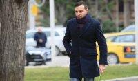 Прокуратурата поиска постоянен арест за нападателите на Слави Ангелов