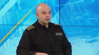Главен комисар Ивайло Иванов: Няма да има полицаи на всяка алея
