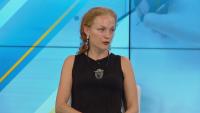 Доц. д-р Бакрачева: Онлайн уроците са подобрили комуникацията между родители и учители
