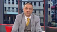 Доц. Андрей Чорбанов: Август няма да има ваксина