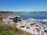 Плажните ивици в Бургас достъпни от утре