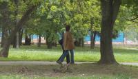Кметовете по места ще решават кога да отворят парковете