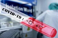Заразените с COVID-19 в света вече са три милиона души