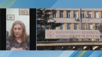 Д-р Найденова: Няма желаещи да помогнат на персонала във Видинската болница