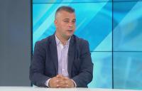 Юлиан Ангелов, ВМРО: Обмисляме дали мярката 60/40 да не се повиши на 80/20