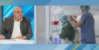 Как работят личните лекари в условията на COVID-19 и има ли напрежение с министър Ананиев