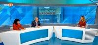 """Тази вечер: """"В зоната на COVID"""" – Мария Чернева и проф. Асен Балтов за новия филм на БНТ"""