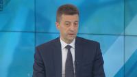 Петър Андронов: Само за 10 дни вече има над 25 000 разсрочени кредита