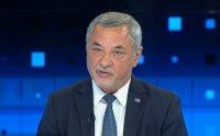 Валери Симеонов: Категоричната позиция на НФСБ е, че трябва да изпълняваме препоръките на Щаба