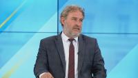 Боил Банов: Дупките по фасадата на СУ ще бъдат запълнени