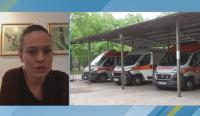 """""""България За Лекарите"""" - кампания събира средства за апарати за дезинфекция"""
