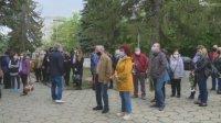 Бдение в Сливен в памет на д-р Илиана Иванова