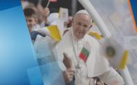 Една година от посещението на папа Франциск в България