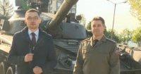 Военен парад за 6 май ще има във Велико Търново