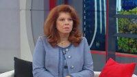Илияна Йотова: България продължава да няма стратегия за излизане от кризата