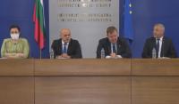 Коалиционният съвет реши: Ваучери за туризъм, безплатни чадъри и шезлонги на българските плажове за сезон 2020