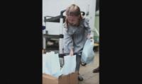 Британската принцеса Шарлот стана на пет години