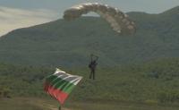 Специалните сили направиха генерална репетиция за 6-и май