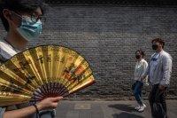 Китай отваря туристическите си обекти след тримесечно прекъсване заради коронавируса
