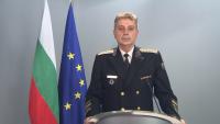 Обръщение на началника на отбраната адмирал Емил Ефтимов по повод Деня на храбростта