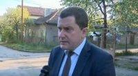 """Кметът на Перник: В края на юни можем да махнем водния режим, ако """"Студена"""" се пълни със същите темпове"""