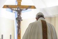 Папата призова за сътрудничество по създаването на ваксина срещу COVID-19