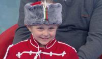 Кой е най-малкият герой на Българската армия