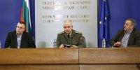 Националният оперативен щаб спира да дава брифинги на живо