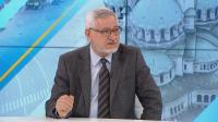Защо не заседава комисията между България и Северна Македония?