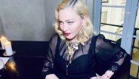 Мадона прекарала коронавирус