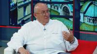 Димитър Туджаров - Шкумбата: Смехът е отдушник. Това е начин на оцеляване