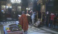 С литургии в цялата страна ще бъде отбелязан денят на Свети Георги Победоносец
