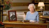 Кралица Елизабет Втора със специално обръщение за Деня на победата