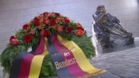Европа отбелязва празника си под карантина