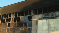 Към момента няма работни версии за причината за пожара в Пловдив