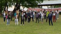 Цивилни прекъснаха демонстрациите на спецчастите в Црънча