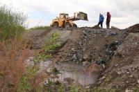 Министерството на околната среда изисква всички документи за сгуроотвала в Перник