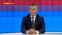 Юлиан Ангелов: По-правилно е целият кабинет да взима решение за извънредно положение