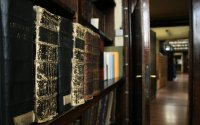 снимка 2 Отбелязваме Деня на библиотекаря
