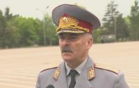 Ген.-майор Попов: Сухопътните войски са готови да оказват помощ в условията на пандемия