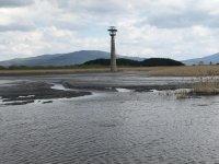 снимка 5 Проверяват има ли замърсяване на реките след скъсването на дигата в Перник