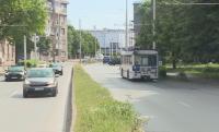 Общинският автотранспорт в Русе без приходи, иска заем от 250 000 лв.